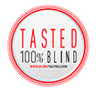 Blind Tasted - Andreas Larsson